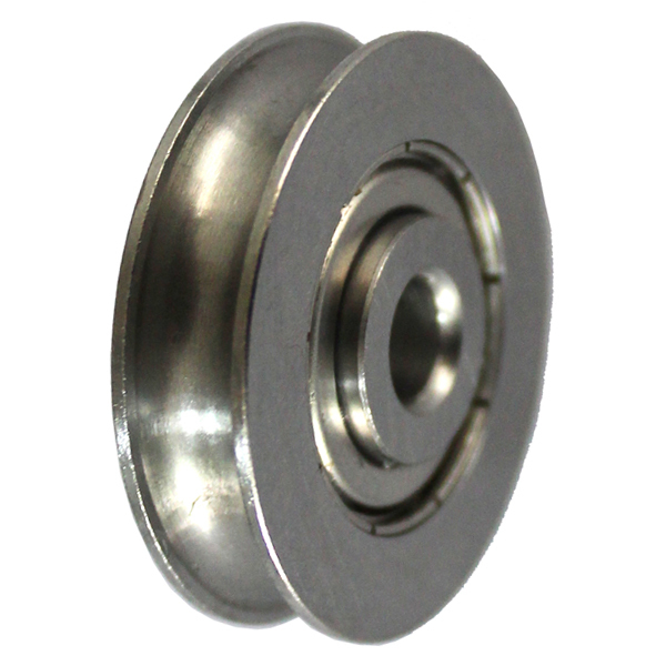 2015 New S628z U Groove Pulley Stainless Steel U Groove