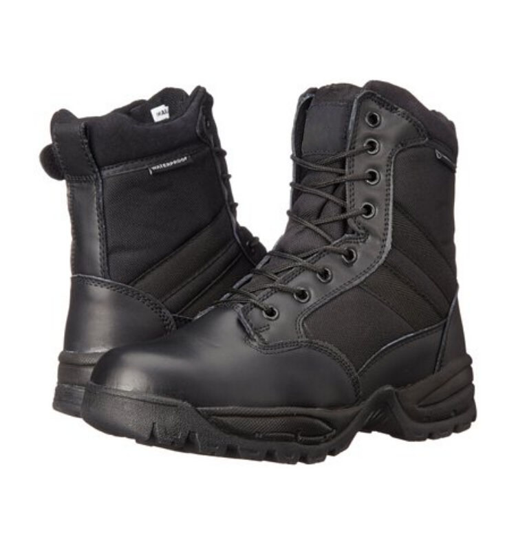 b660b67f9 High-top Military Combat Work Boots  jungle Boots hiking Boot - Buy ...