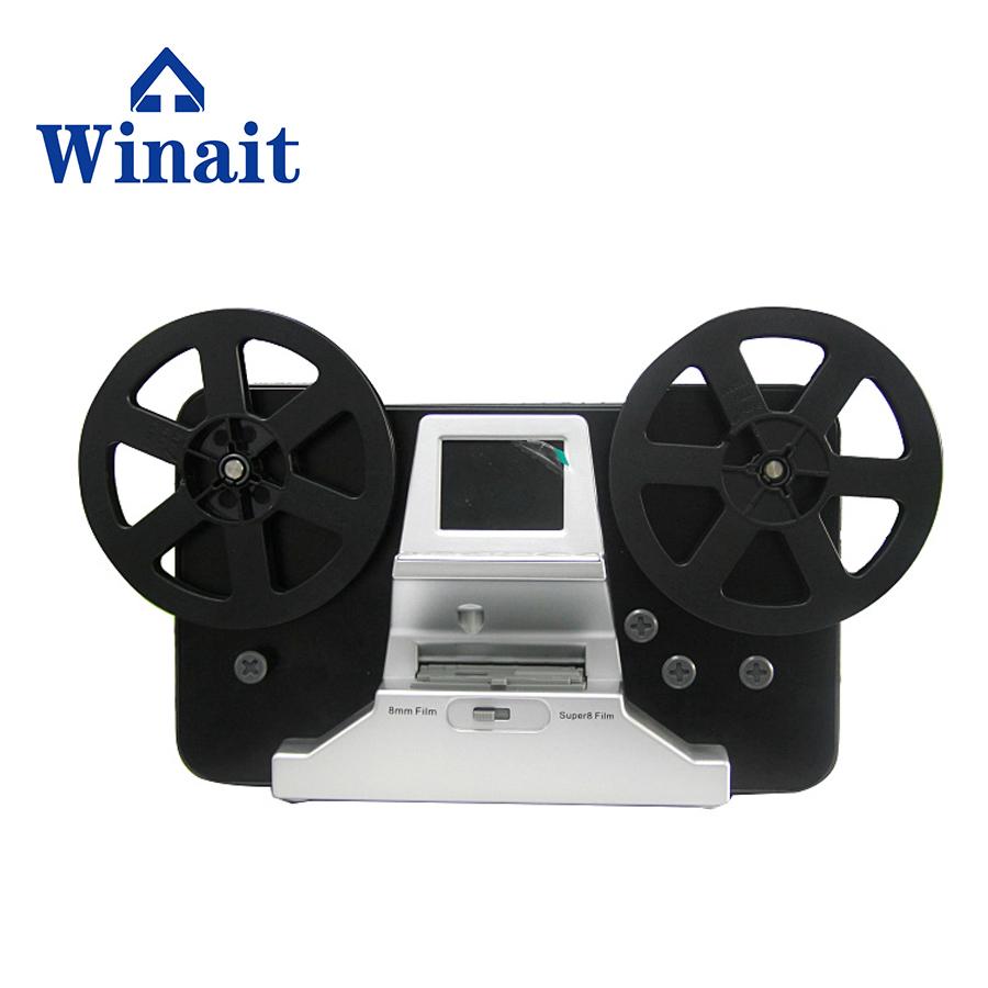 super 8 8mm rouleau film scanner convertisseur vid o num rique scanner id de produit 60547666566. Black Bedroom Furniture Sets. Home Design Ideas