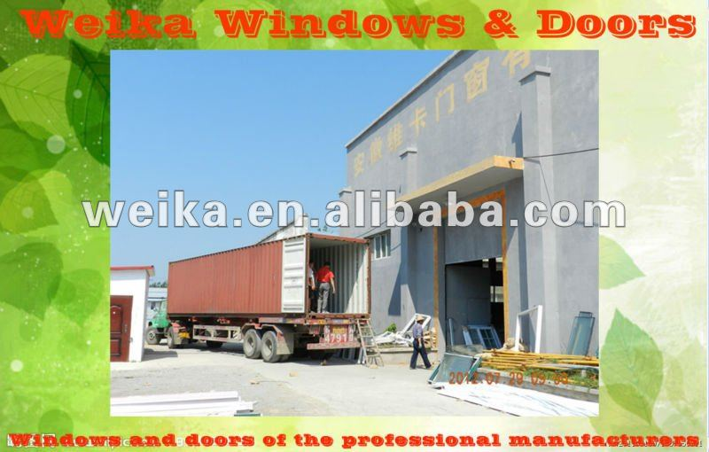 cheapest container house sliding window horizontal sliding window