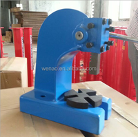 AP-2T Hand type punching machine, Small Manual presses, Puncher from China