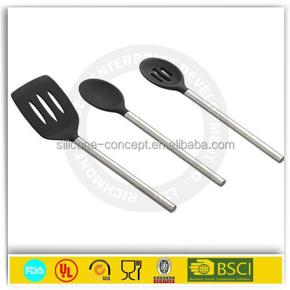 silicone common kitchen ware products cheap cooking tools & gadget wholesale
