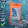 Fancy custom waterproof pvc cellphone bag with good quality