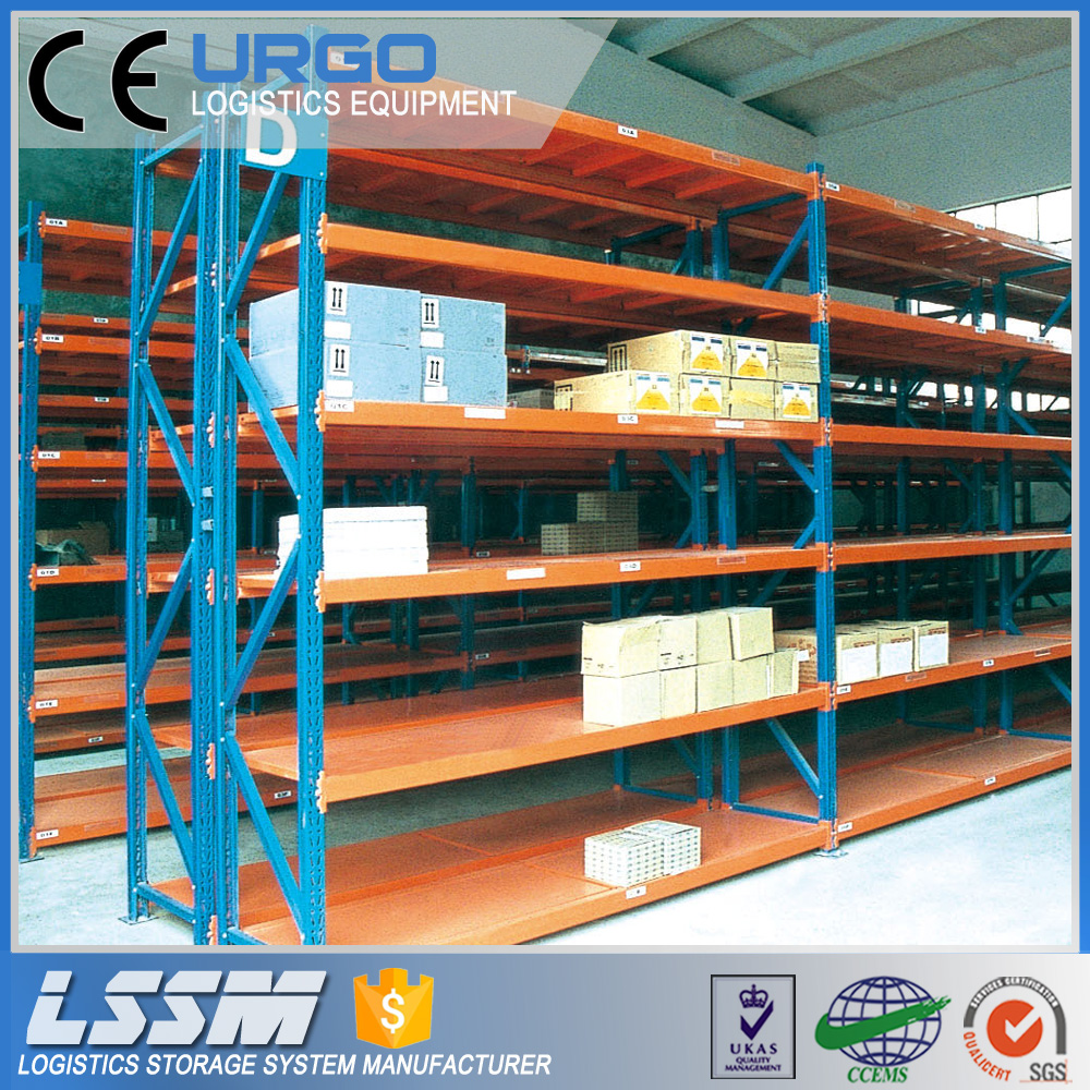 2017 Newest High Quality Customization Racks Steel Layer Board Medium Duty Shelving From China
