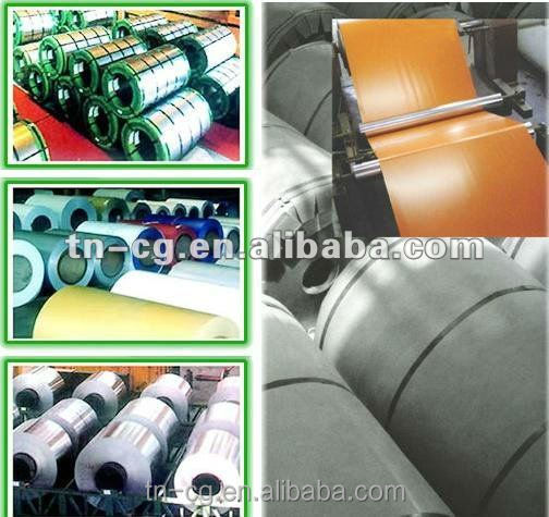 new building construction materials ppgi/coloring galvanized steel coil