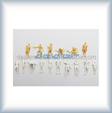 Architectural Models Materials,Model Skin Figure,Animater Figure ...