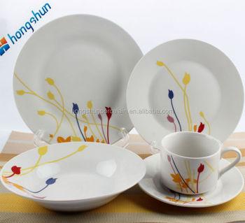 20/30pcs thailand dinnerware set / inexpensive dinnerware set & 20/30pcs Thailand Dinnerware Set / Inexpensive Dinnerware Set - Buy ...