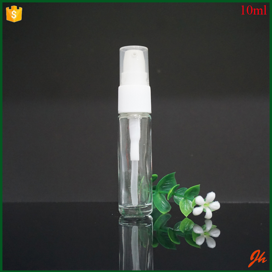 new design spray bottle perfume bottle spray/spray glass bottle