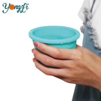 Whole Promotional Mug Sleeve Lid Microwaveable Silicone Tea Coffee Travel