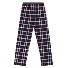 Check Sleep Lounge Pant
