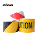 printed safety caution custom 75mmx500m barrier tape