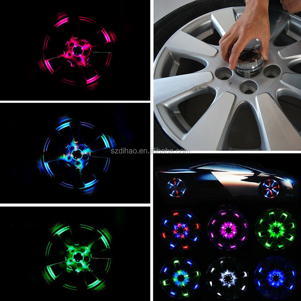 DIHAO Solar Car Wheels Tire Tyre LED Light L& Decorative Lights  sc 1 st  Alibaba & Dihao Solar Car Wheels Tire Tyre Led Light Lamp Decorative Lights ... azcodes.com