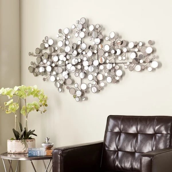 Zhaohui Large Wall Mirrors Art Deco Mirror For Living Room - Buy Wall Art  Mirror,3d Art Wall Mirror,Wall Mirror Product on Alibaba.com