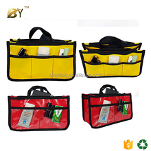 Purses and Handbags Organizer Large Toiletry Makeup Organizer Bag bag in bag handbag organizer
