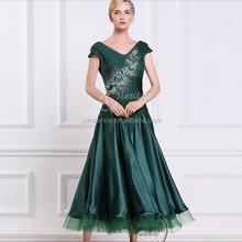 Vestidos De Fiesta En Color Verde Jade Vestidos Largos