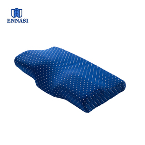 Anti-Snoring Memory Foam Pillow Massage Pillow