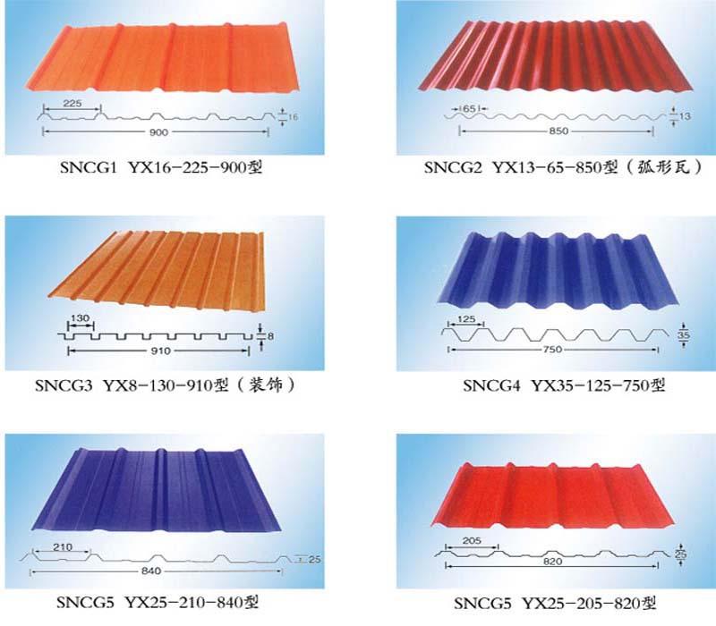Various Colors Lzinc Roof Sheet Price Metal Tin Roof Lowes Metal ...