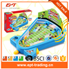 Crazy selling desk toy kids desktop football game with music
