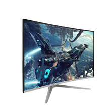 Factory price 32 inch 144hz curved gaming led monitor with 2k
