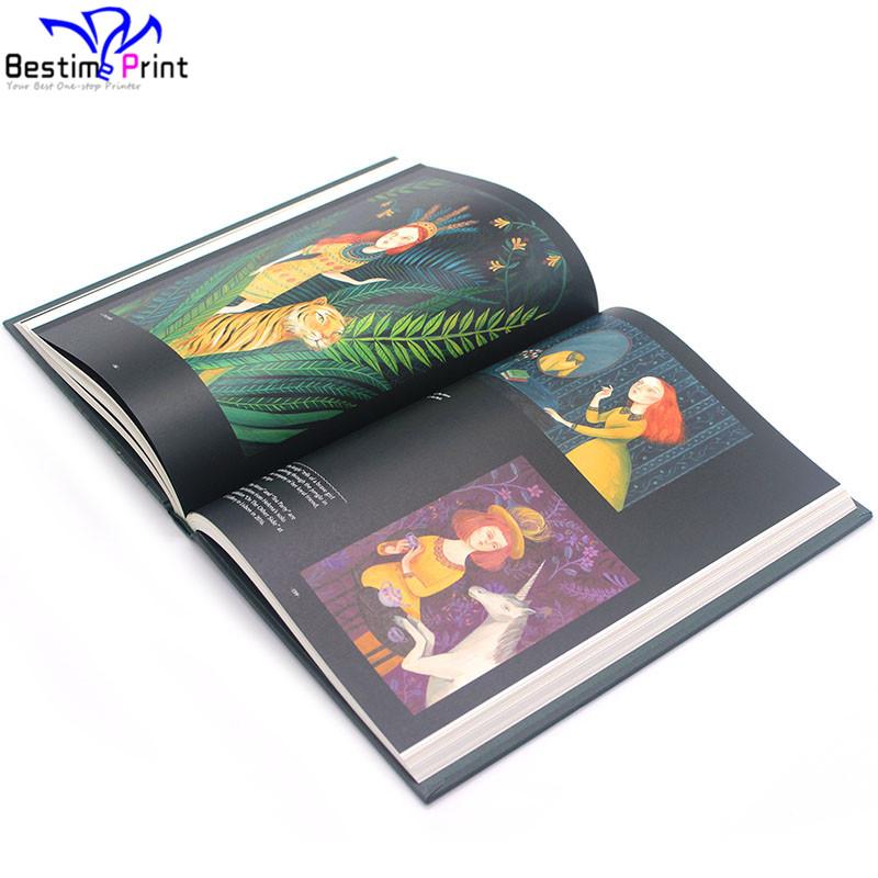 Görüntü açık sıcak fotoğraf kitabı baskı yüksek kaliteli poster
