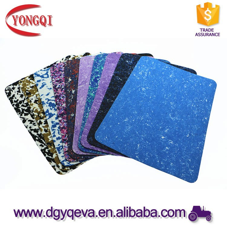Bulk high quality eco-friendly PE EVA foam/PE EVA foam sheet/EVA roll Waterproof EVA foam Sheet