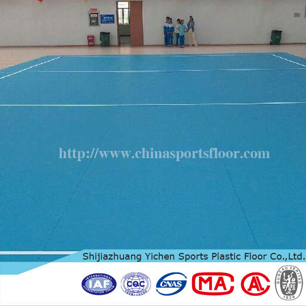 Used volleyball sports court for sale