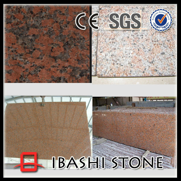 maple red g652 granite for sales