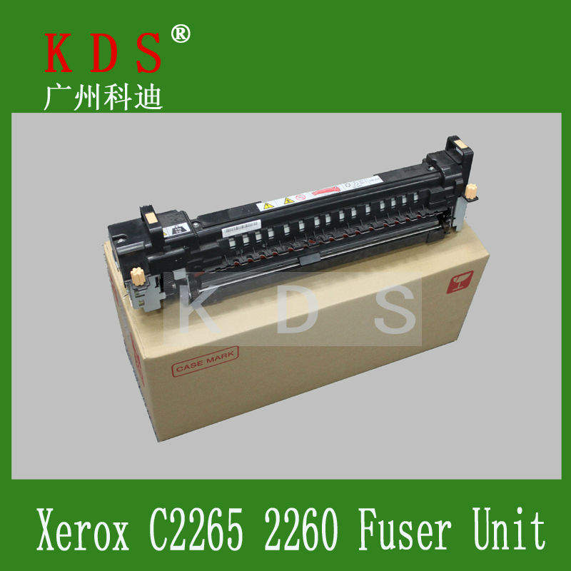 KDS Fuji For Xerox Docuprint Printer C2265 2260 Fuser Unit/Fuser Assembly