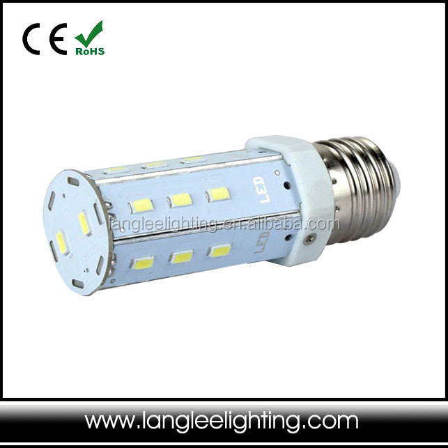 Corn LED Light 5630SMD 90-260VAC 80 CRI 5W 7W 9W E27 E14 LED
