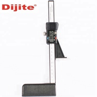 Electronic Digital Vernier Height Gauge for Woodworking