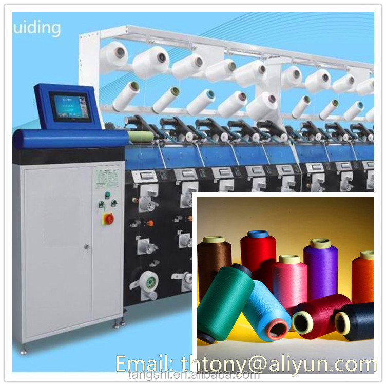 Affordable semi-automatic Air intermingled machine