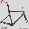 Super Aero Race Road Carbon Frame Aerodynamic Design Carbon Road Racing Frame LCR006