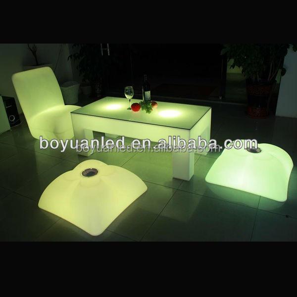 light up outdoor bar counter, light up outdoor bar counter