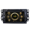 Factory car music player for Chevrolet Captiva/Epica/Lova with GPS/Bluetooth/Radio/SWC/Virtual 6CD/3G internet/ATV/iPod/DVR