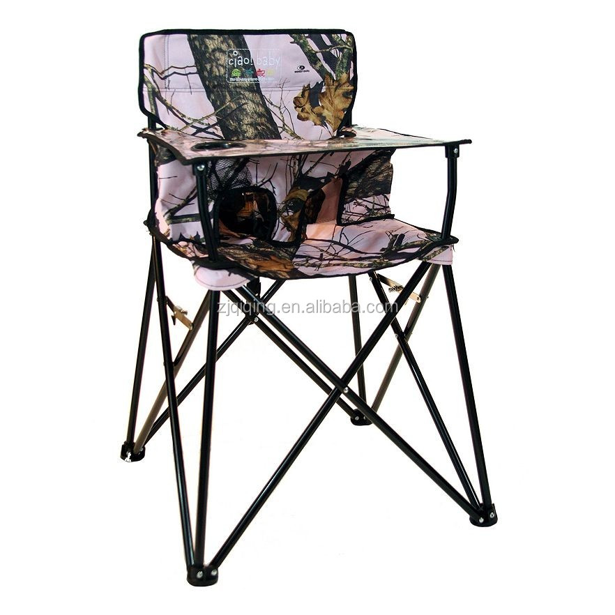High quality soft baby high chair, child folding chair JF-01-11