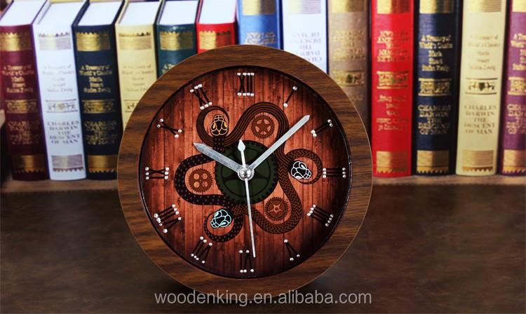 Horloge de bureau numérique u photographie etaphop