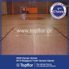 FIBA outdoor PVC sports flooring for basketball court flooring prices