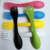 Multifunctional High Quality Fashionable Travel Camping PP Three-sets Spoon Fork Knife