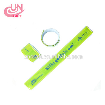 New creative gifts PVC pat ring yellow can be customized