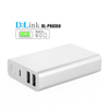 Universal Portable Business Slim Smart Power Bank Battery Charger