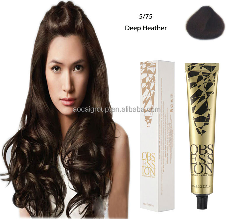 Chocolate Brown Hair Color Professional Hair Color Cream Brands The