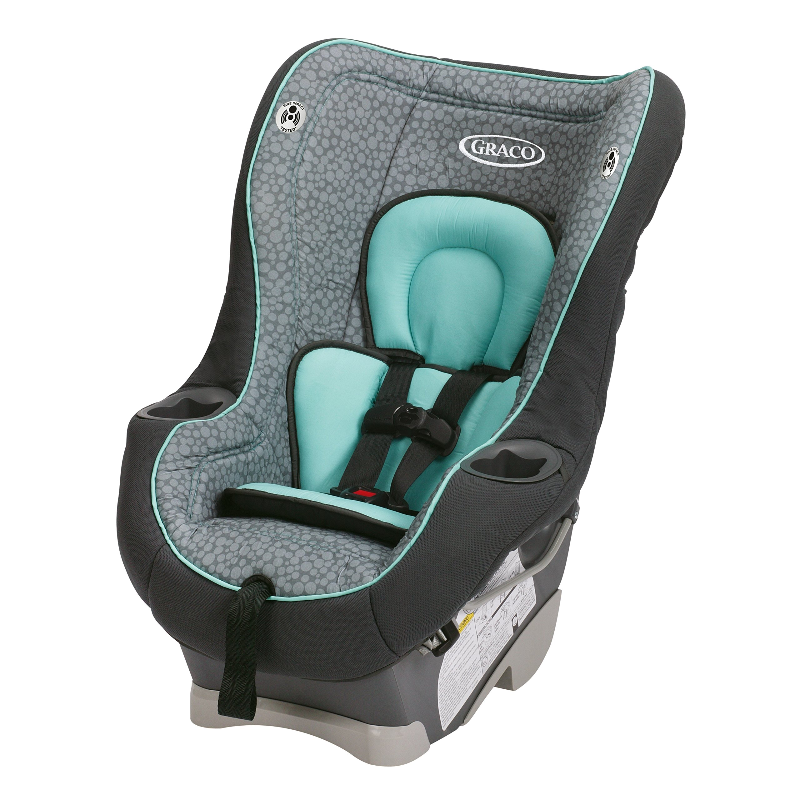Get Quotations Graco My Ride 65 Convertible Car Seat Sully One Size