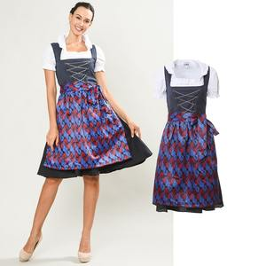 lady lingerie mini dirndl new design 2019