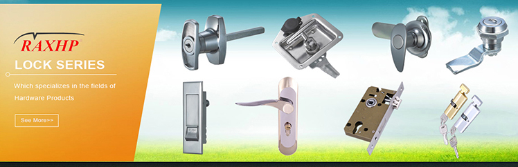 lock series