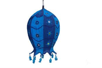 Designer Hand Made Lamp Shade- Fish Shape
