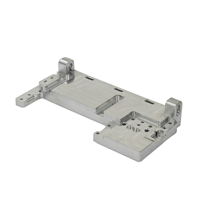 Non-standard automation equipment fixture CNC precision machining parts aluminum parts