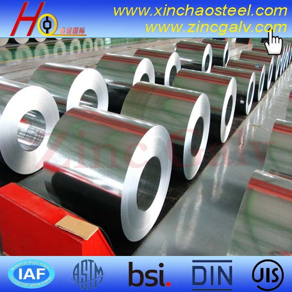 high end steel galvanized coil sheet plate