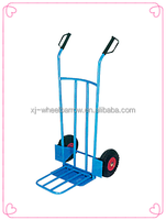 beach trolley cart heavy duty hand truck ht1893
