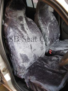 Magnificent Grey Fake Fur Car Seat Covers Buy Universal Car Seat Cover Full Set Most Comfortable Car Seat Cover Set Car Seat Covers Product On Alibaba Com Inzonedesignstudio Interior Chair Design Inzonedesignstudiocom