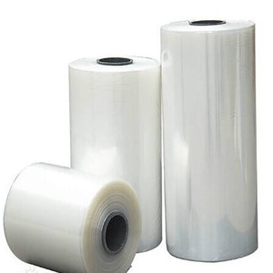 Hot sale POF shrink film / PE heat shrink bag/3 & 5 layers film
